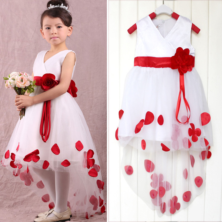 2dae0644ff Flower Girl Dress