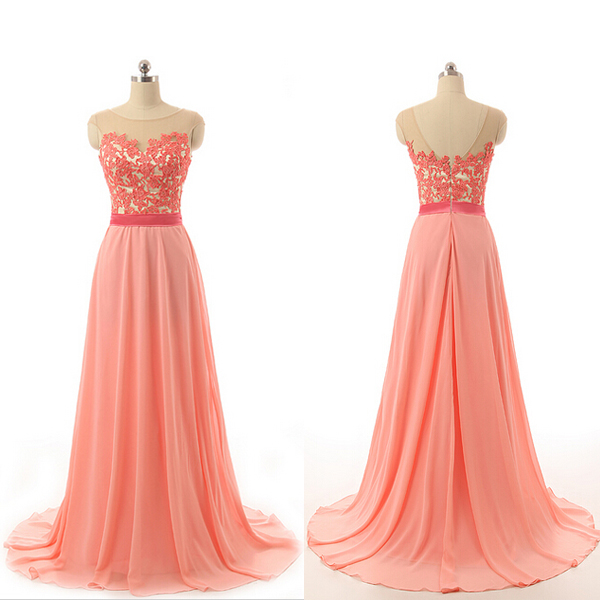 ea1f6c0542e02 Prom Dresses,Evening Dress,Party Dresses,Prom Dresses,Blush Pink Evening  Gowns,Sexy Formal Dresses,Chiffon Prom Dresses,2017 Fashion Evening  Gown,Sexy ...