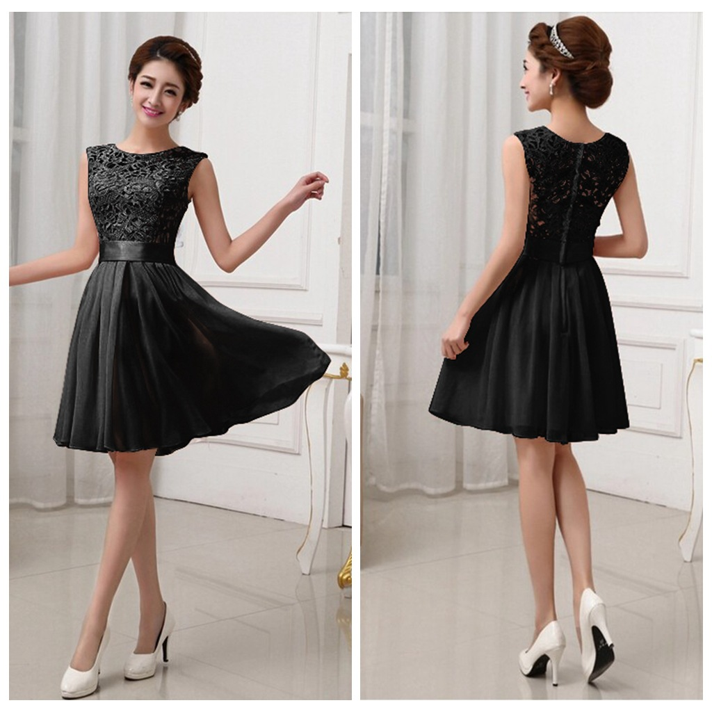 Short Women Dress