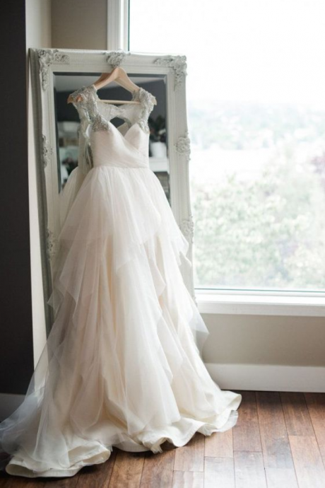 Wedding Dresses,Elegant Wedding Dresses,Elegant Wedding Dresses Vintage Bridal Gowns Wedding Gown