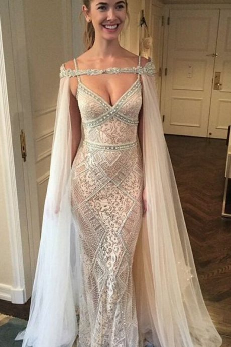 sexy prom dresses,prom dresses,evening dresses,beading prom dress