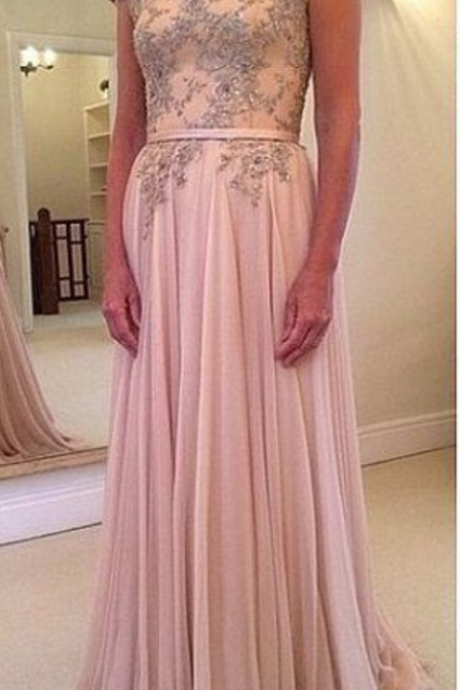 Sexy Elegant Off Shoulder Chiffon Prom Dress,Long Chiffon Prom Dress,Cheap Prom Dress,Formal Dress, Sexy Gril Dress, Floor-Length Prom Dresses