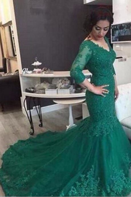 movie dress,frozen dress,long sleeves prom dresses,v-neck dress,long sleeves evening dress