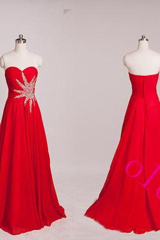 Red Homecoming Dress, Long Prom Dresses, Sexy Prom Dress, Unique Prom Dresses, Sexy Prom Dresses, 2015 Prom Dresses, Popular Prom Dresses, Dresses For Prom