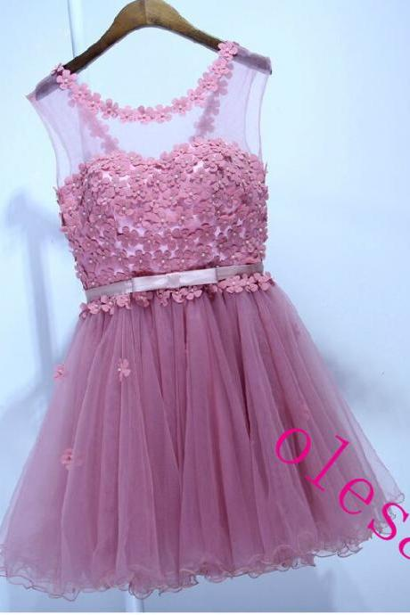Homecoming Dress Lilac Short Homecoming Dress, Short Prom Dress TULLE Cheap Prom Dress Party Prom Dress Junior Prom Dress
