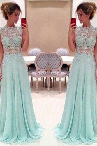 Sexy New Chiffon Long Prom Dress Ball Party Pageant Formal Evening Dress Custom