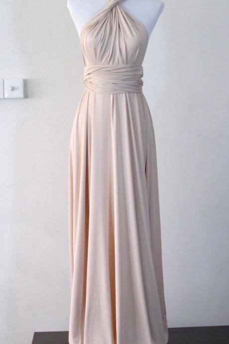 The charming Bridesmaid Dresses, Floor-Length Bridesmaid Dresses, Chiffon Bridesmaid Dress, Bridesmaid Dresses For Weddingle,