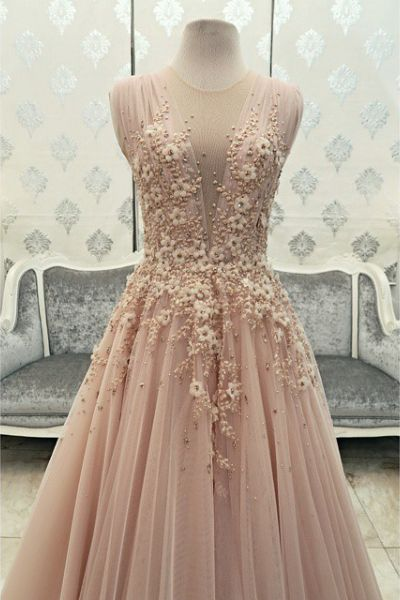 Prom Dresses,Evening Dress,Prom Dress,Prom Dresses,Sexy Evening Gowns,Pink Prom Dress, Pageant Prom Gown, Evening Gowns