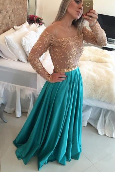 Prom Dresses,Evening Dress,New Arrival Prom Dress,Off the Shoulder prom dress,lace long evening dresses, lace off shoulder formal dress,fashion dress for girls