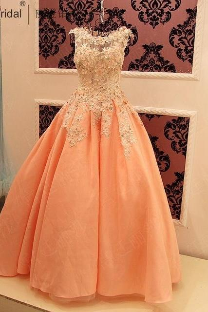 Prom Dresses,Evening Dress,Blush Pink Prom Dresses,Ball Gown Prom Dress,Prom Gown,Pink Prom Gown,Elegant Evening Dress,Lace Evening Gowns,Party Gowns