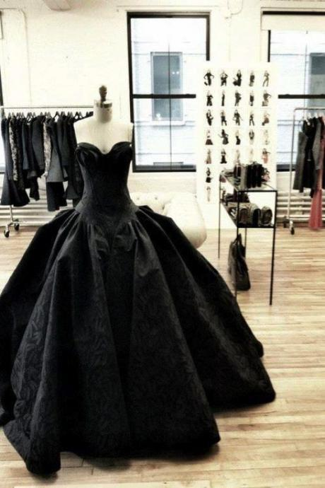 Prom Dresses,Evening Dress,Prom Dresses,Prom Dresses,Black Prom Dresses,Sweetheart Prom Dress,Taffeta Prom Dress,Simple Prom Dresses,Formal Gown,Cheap Evening Gowns,Ball Gowns Party Dress,Long Prom Gown For Teens
