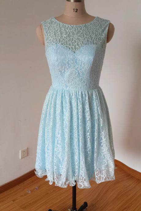 Prom Dresses,Charming Prom Dress,Chiffon Prom Dress,Short Prom Dress with Lace,Pink Prom Dress,Homecoming Dresses