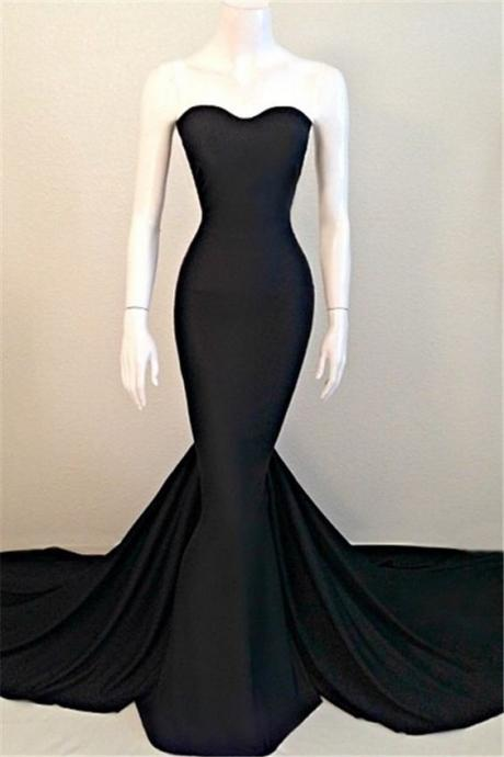 Prom Dresses,Evening Dress,Party Dresses,Black Prom Dresses,Mermaid Prom Dress,Prom Dress,Formal Gown,Evening Gowns,Party Dress,Prom Gown For Teens