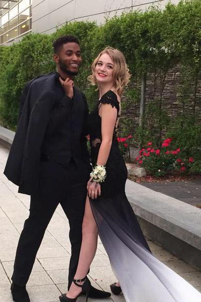 Prom Dresses,Evening Dress,Party Dresses,White Prom Dress,Ombre Evening Dress,Prom Dresses,Black Prom Gowns,Chiffon Formal Gowns,Teens Bridesmaid Gown For Teens