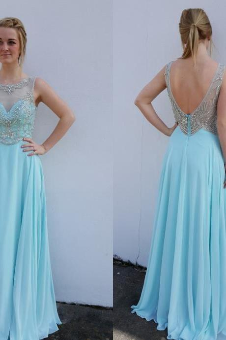 Prom Dresses,Evening Dress,Party Dresses,Prom Dresses,Chiffon Prom Gowns,Sparkle Prom Dresses,Long Party Dresses,Simple Prom Dress,Elegant Evening Gowns,Modest Prom Gowns,Beaded Bodice Evening Gowns