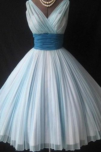 Tulle Homecoming Dress,Homecoming Dresses,Blue Homecoming Dress,Fitted Homecoming Dress,Short Prom Dress,Homecoming Gowns,Cute Sweet 16 Dress For Teens