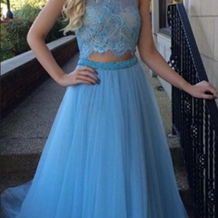 blue prom dress, charming dress, pretty prom dress, elegant prom dress, popular prom dress, junior prom dress, evening dress