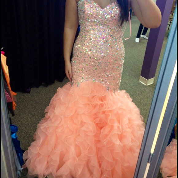 Prom Dresses,Evening Dress,Party Dresses,Prom Dresses,Tulle Prom Dress,Sexy Prom Dress,Mermaid Prom Dresses, Formal Gown,Evening Gowns,Sparkly Formal Dress,Prom Gown For Teens